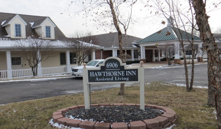 Hawthorne Inn Assisted Living